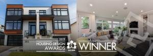 Canterra Design + Build 2019 Housing Design Award Winner Rice River View